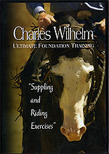 Suppling and Riding Excercises by Charles Wilhelm