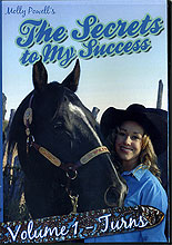 The Secrets to My Success by Molly Powell
