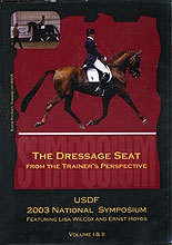 The Dressage Seat from the Trainer's Perspective by USDF