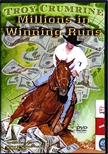 Millions In Winning Runs - Troy Crumrine by Troy Crumrine