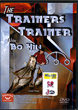 The Trainers Trainer - Bo Hill by Bo Hill