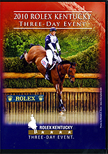 2010 Rolex Kentucky Three-Day Event by Miscellaneous