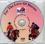 For the Love of Horses: Horse Tricks by Lynn Palm