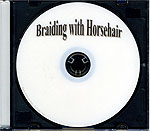 Braiding with Horsehair by Marlys Fladeland