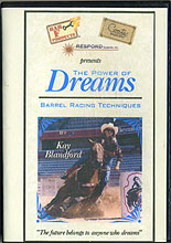 The Power of Dreams by Kay Blandford