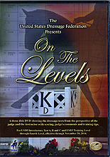 2011 On The Levels by USDF