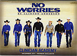 No Worries Club - Clinician Academy by Clinton Anderson