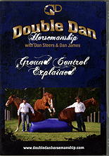 Ground Control Explained by Dan James/Steers