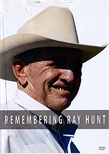 Remembering Ray Hunt by Ray Hunt