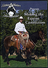 Making the Equine Connection by Richard Winters