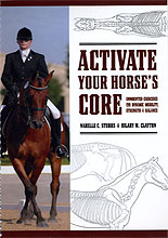 Activate Your Horse's Core by Miscellaneous