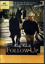 Follow-Up with Monty Roberts by Monty Roberts