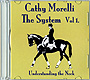 The System Vol. 1 - Understanding the Neck by Cathy Morelli