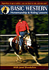 Basic Western Horsemanship & Riding Lessons by Janel Brookshire