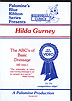 The ABCs of Dressage from Olympic competitor Hilda Gurney by Hilda Gurney