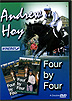Four by Four - Badminton, Burghley and 4 by 4: Help from a Olympic Medalist by Andrew Hoy