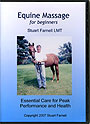 Equine Massage for Beginners - Stuart Farnell LMT by Miscellaneous