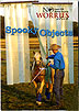 No Worries Club: Spooky Objects by Clinton Anderson