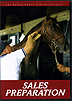 Sales Preparation by Blood-Horse DVDs