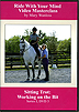 Riding With Your Mind Series 1, DVD 3 : Sitting Trot: Working on the Bit by Mary Wanless