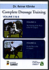 Complete Dressage Training - Volume 5 & 6 by Dr. Reiner Klimke