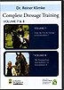 Complete Dressage Training - Volume 7 & 8 by Dr. Reiner Klimke
