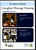 Complete Dressage Training - Volume 9 & 10 by Dr. Reiner Klimke