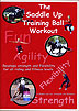 Saddle Up Training Ball Workout by Miscellaneous