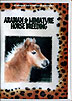 Arabian & Miniature Horse Breeding by Miscellaneous