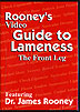 Rooney's Video Guide to Horse Lameness: The Front Leg by James Rooney