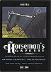 The Horseman\'s Gazette - Issue No.4 - Fall 2010  by Miscellaneous