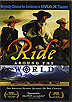 Ride Around the World - The Amazing Global Journey of the Cowboy by Miscellaneous