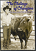 Challenge of Champions: The Story of Lane Frost and Red Rock by Miscellaneous