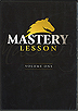 Parelli Mastery Lessons Volume One - Issue 1 by Pat & Linda Parelli