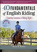 40 Fundamentals of English Riding - Hollie McNeil by Miscellaneous