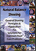 Natural Balance Shoeing by Gene Ovnicek