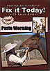 Fix It Today! Paste Worming by Karen Scholl