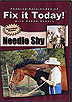 Fix It Today! Needle Shy by Karen Scholl