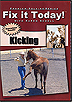 Fix It Today! Kicking by Karen Scholl