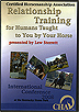 Relationship Training for Humans Taught to You by Your Horse by CHA Horsemanship