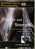 Fitness and Strength by Shane Ransley