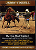 The Ten Most Wanted - Solutions to Horse & Mule Owner's Most Common Problems by Jerry Tindell
