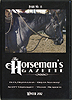 The Horseman's Gazette - Issue No.13- Winter 2012 by Eclectic Horseman