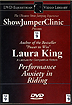 Performance Anxiety in Riding by Laura King