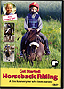 Get Started: Horseback Riding by Miscellaneous