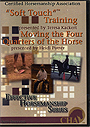 Soft Touch Training and Moving the Four Quarters of the Horse by CHA Horsemanship