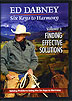 Six Keys to Harmony Vol 2: Finding Effective Solutions by Ed Dabney