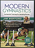 Modern Gymnastics: Systematic Training for Jumping Horses by Jim Wofford