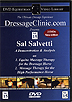A Demonstration & Analsis on Equine Massage Therapy for the Dressage Horse by Sal Salvetti