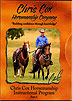 Chris Cox Horsemanship Program: Part 1 by Chris Cox